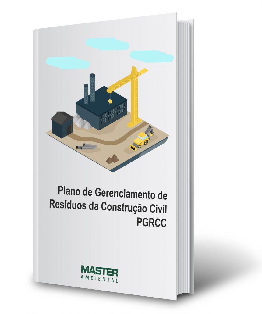 E-book Plano de Gerenciamento de Resíduos Sólidos