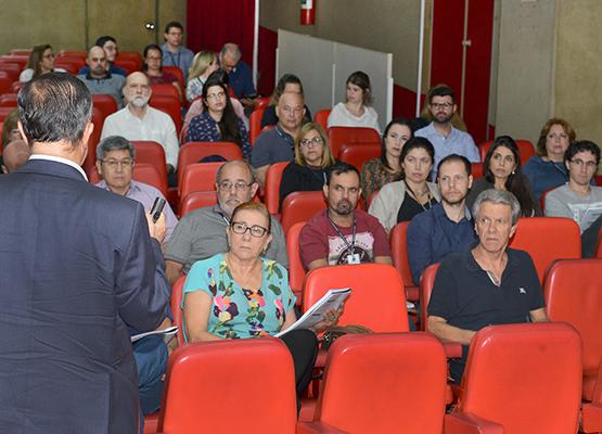 Curso de EIV em Campinas, SP