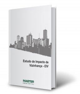 E-BOOK ESTUDO DE IMPACTO DE VIZINHANÇA