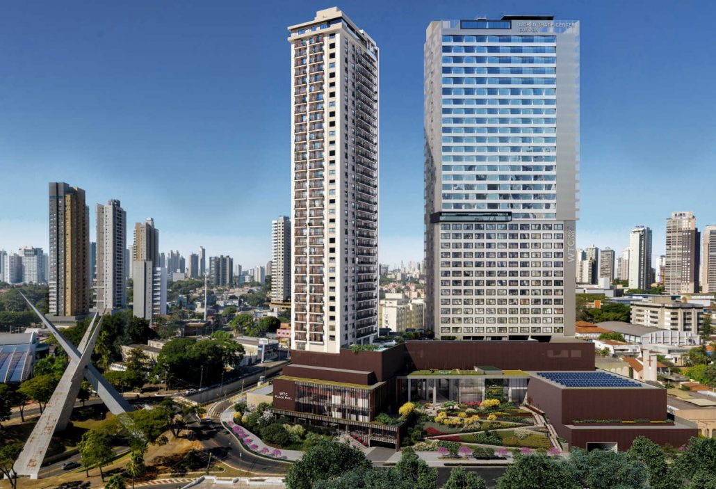 World Trade Center em Goiânia