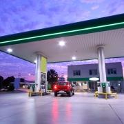 Licença ambiental para postos de combustíveis